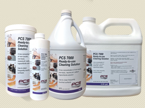 PCS 7000 Ready-to-Use Cleaning Solution