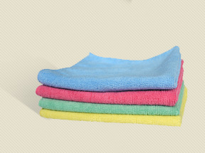 PCS Microfibre Cloths