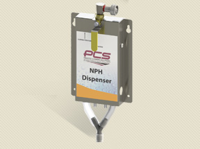 PCS NPH Dispenser